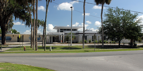 Homosassa Elementary School